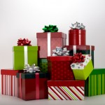 The First Reason That You Should Just Say No To Christmas Gifts
