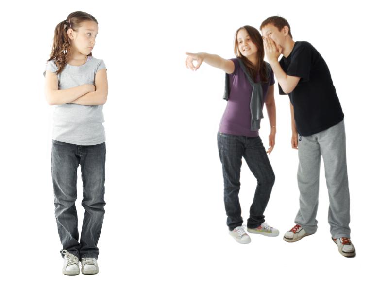 почему у ребенак нпвязывает себя в друзья указ