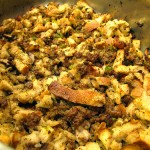 The Best Thanksgiving Stuffing Recipe Ever