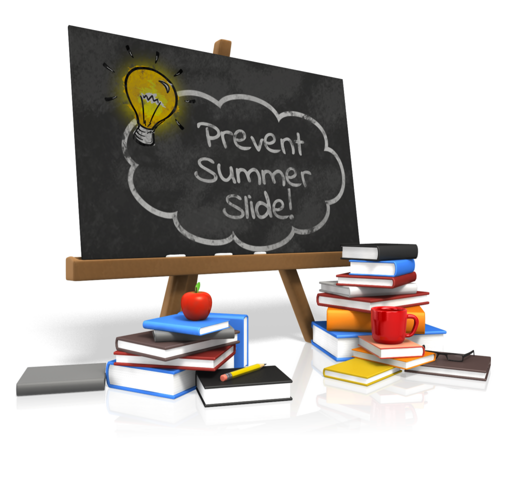 Four Things To Do Before Summer Vacation
