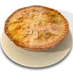 Sometimes Humble Pie Tastes Ooh So Good!